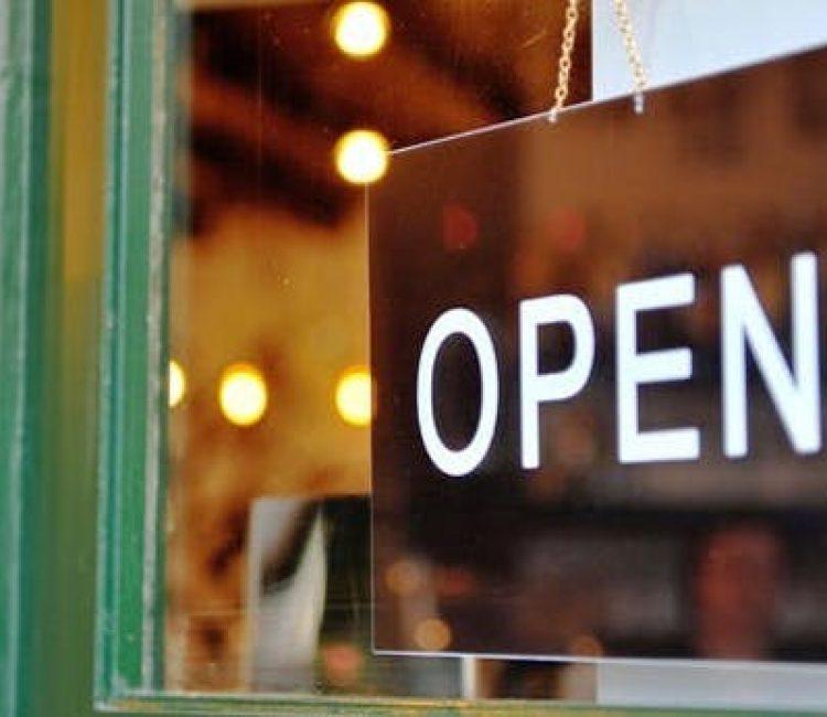 Businesses still operating